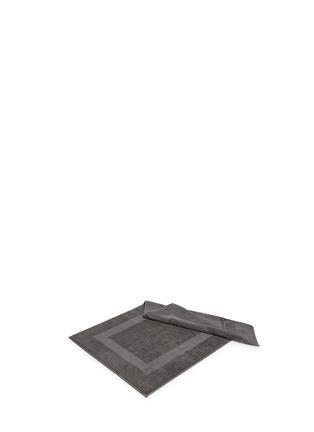 Main View - Click To Enlarge - Hamam - Glam bath mat