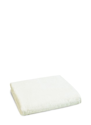 Main View - Click To Enlarge - Hamam - Glam bath sheet