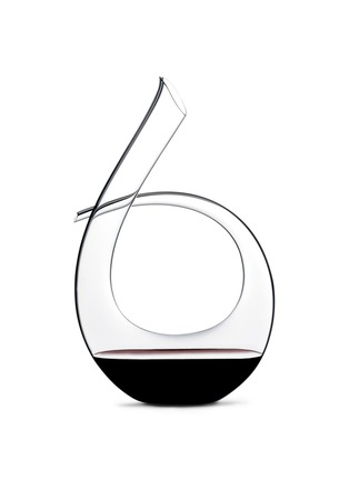 Main View - Click To Enlarge - Riedel - BLACK TIE WINE DECANTER