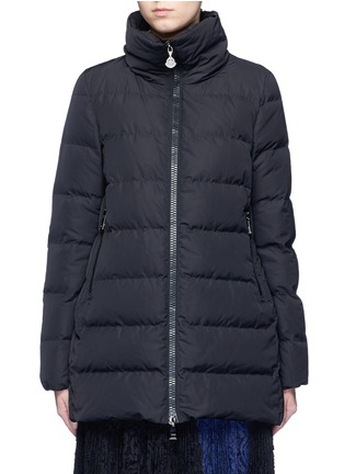 Main View - Click To Enlarge - Moncler - 'Petrea' padded down jacket