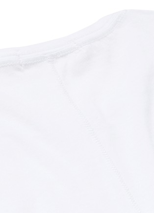 Detail View - Click To Enlarge - rag & bone/JEAN - 'Base' crew neck T-shirt