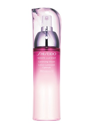Main View - Click To Enlarge - Shiseido - White Lucent Luminizing Infuser 150ml
