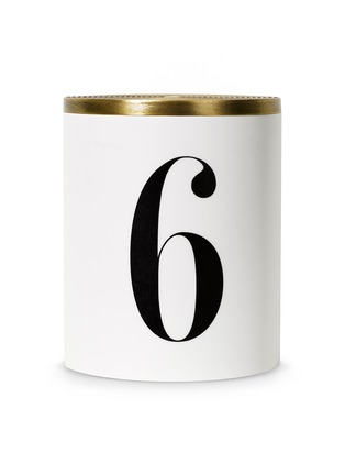 Main View - Click To Enlarge - L'OBJET - No. 6 scented candle 350g