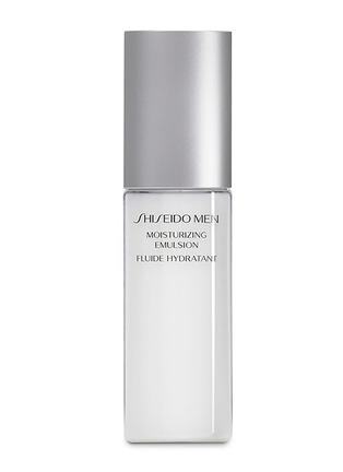 Main View - Click To Enlarge - Shiseido - SMN Men Moisturizing Emulsion 100ml