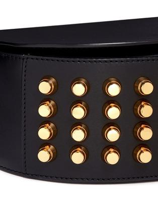 - Alexander Wang  - Lia' leather saddle sling bag