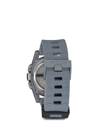 Figure View - Click To Enlarge - Nixon Accessories - 'Unit Expedition' digital watch