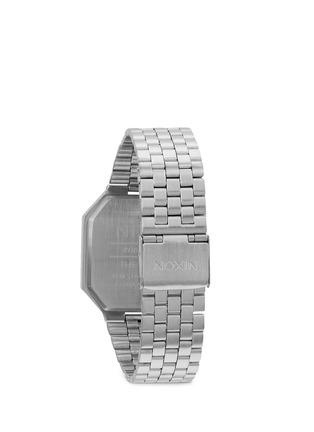 Figure View - Click To Enlarge - Nixon Accessories - 'Re-Run' digital watch