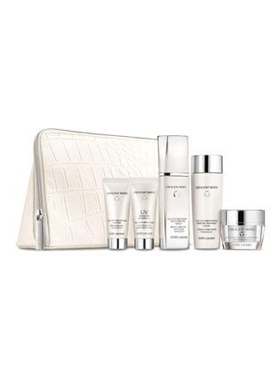 Main View - Click To Enlarge - Estēe Lauder - Crescent White Essentials