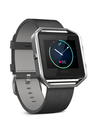 Main View - Click To Enlarge - Fitbit - Blaze fitness watch accessory band — Small