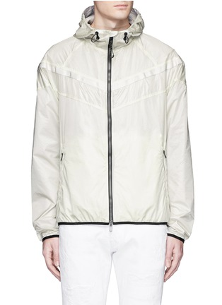Main View - Click To Enlarge - rag & bone - 'Terrace' hooded jacket