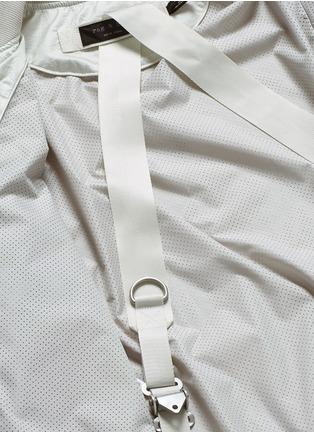 Detail View - Click To Enlarge - rag & bone - 'Manston' bomber jacket