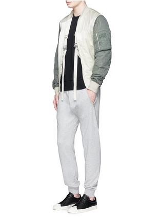 Figure View - Click To Enlarge - rag & bone - 'Manston' bomber jacket