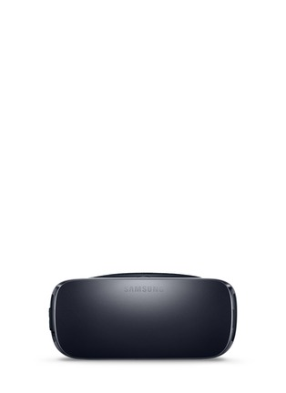 Main View - Click To Enlarge - Samsung - Gear VR - White