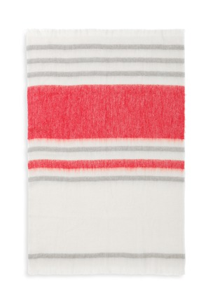 Main View - Click To Enlarge - ferm LIVING - Mohair throw