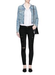 Frame Denim 'Le Skinny de Jeanne' slim fit jeans
