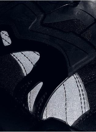 - Puma - 'Trinomic Disc Blaze' slip-on sneakers