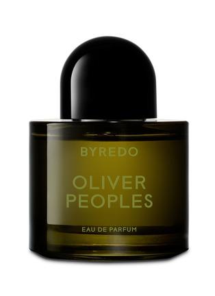 Main View - Click To Enlarge - BYREDO - Oliver Peoples Eau de Parfum − Moss 50ml