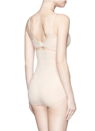 Back View - Click To Enlarge - SPANX BY SARA BLAKELY - Higher Power® Panties