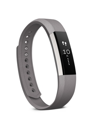 Main View - Click To Enlarge - Fitbit - Alta activity accessory band — Small
