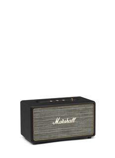 Marshall STANMORE LOUDSPEAKER - BLACK