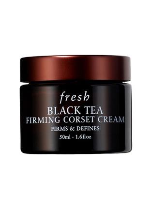 Main View - Click To Enlarge - FRESH - Black Tea Age-Delay Cream 50ml