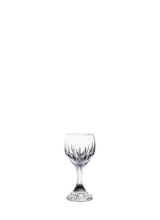 Main View - Click To Enlarge - Baccarat - Masséna red wine glass