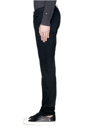 Detail View - Click To Enlarge - RAG & BONE - 'Fit 2' rinse wash comfort jeans