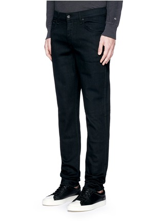 Front View - Click To Enlarge - rag & bone - 'Fit 2' rinse wash comfort jeans