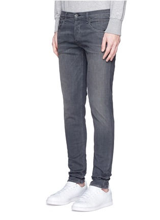 Front View - Click To Enlarge - rag & bone - 'Fit 1' skinny jeans