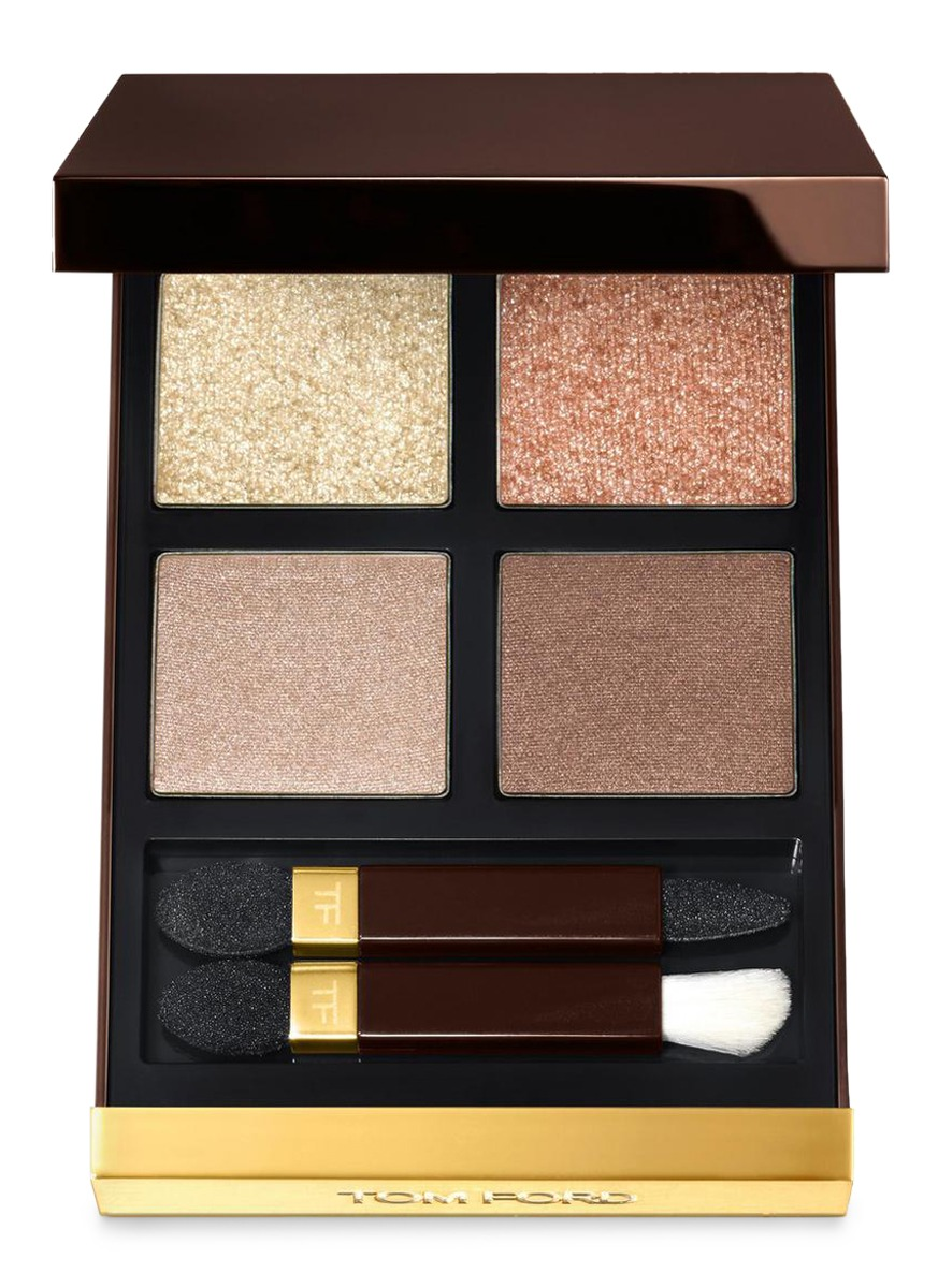 Resultado de imagen para tom ford makeup golden mink eye quad