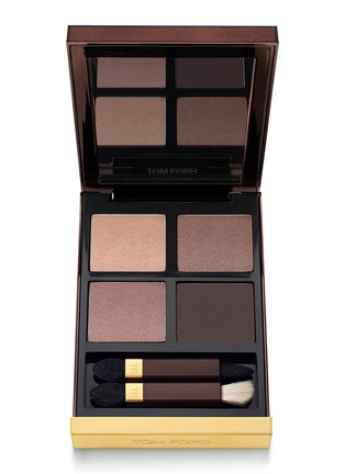 Main View - Click To Enlarge - Tom Ford Beauty - Eye Color Quad − Orchid Haze
