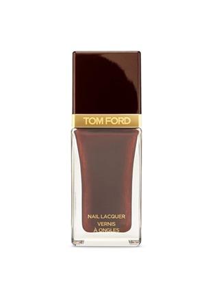 Main View - Click To Enlarge - Tom Ford Beauty - Nail Lacquer - Black Sugar