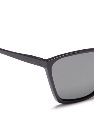 Detail View - Click To Enlarge - District Vision - 'Keiichi' water sports sunglasses