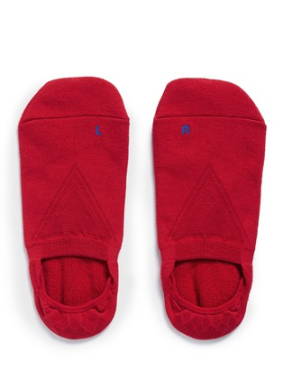 Main View - Click To Enlarge - FALKE - 'Cool Kick' invisible sneaker socks