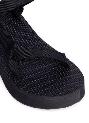 Detail View - Click To Enlarge - Teva - 'Flatform Universal' sandals