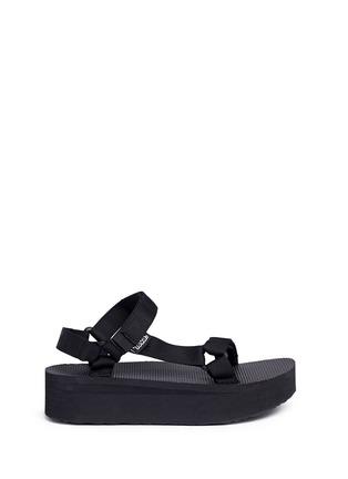 Main View - Click To Enlarge - TEVA - 'Flatform Universal' sandals