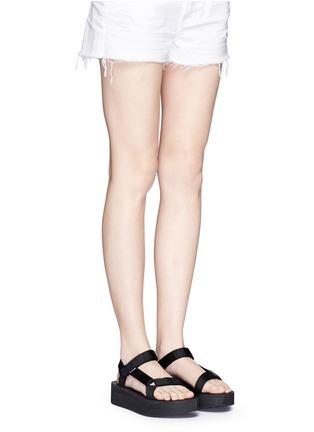 Figure View - Click To Enlarge - Teva - 'Flatform Universal' sandals