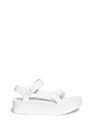 Main View - Click To Enlarge - Teva - 'Flatform Universal' sandals