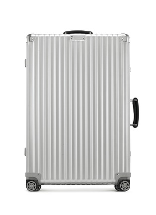Main View - Click To Enlarge - RIMOWA - CLASSIC FLIGHT MULTIWHEEL® (SILVER, 76-LITRE)
