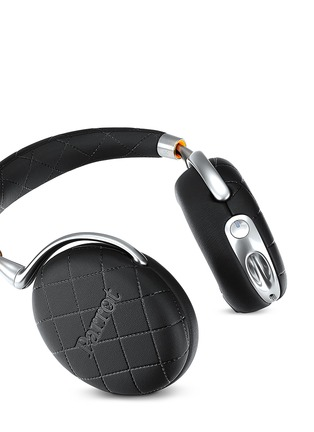 Detail View - Click To Enlarge - Parrot - Zik 3 over stitch wireless headphones