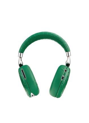 Main View - Click To Enlarge - Parrot - Zik 3 croc embossed wireless headphones