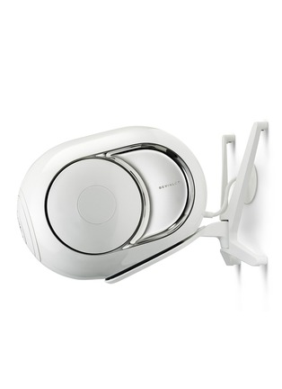 Detail View - Click To Enlarge - Devialet - Gecko speaker wall mount