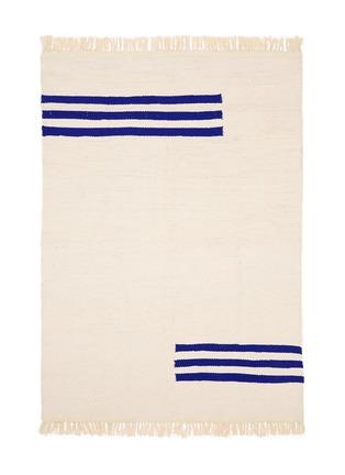 Main View - Click To Enlarge - LAUREN G - Samar large wool rug