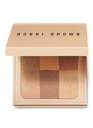 Main View - Click To Enlarge - Bobbi Brown - Nude Finish Illuminating Powder - Buff
