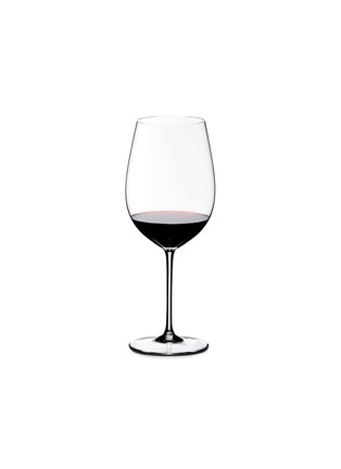 Main View - Click To Enlarge - Riedel - Sommeliers red wine glass - Bordeaux Grand Cru
