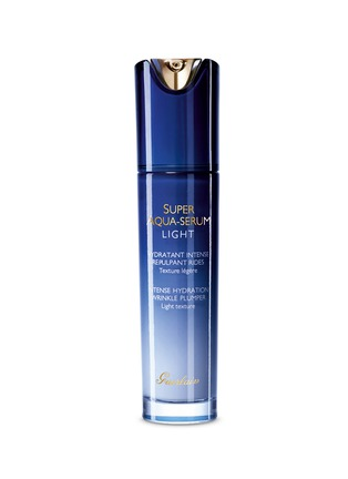 Main View - Click To Enlarge - Guerlain - Super Aqua-Sérum Light 50ml