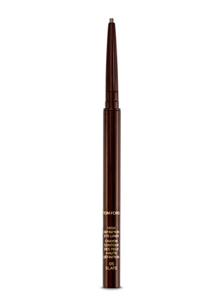Main View - Click To Enlarge - Tom Ford Beauty - High Definition Eye Liner − Slate
