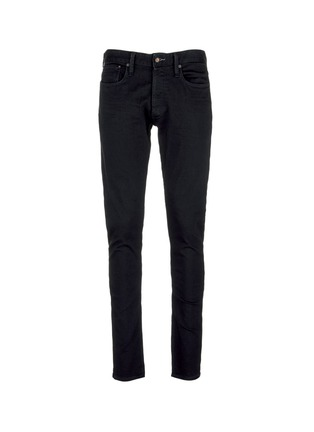 Main View - Click To Enlarge - Denham - 'Shank' carrot fit jeans
