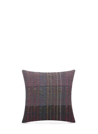 Main View - Click To Enlarge - VIVARAISE - Romane square cushion