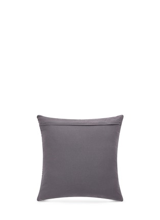 Figure View - Click To Enlarge - VIVARAISE - Romane square cushion
